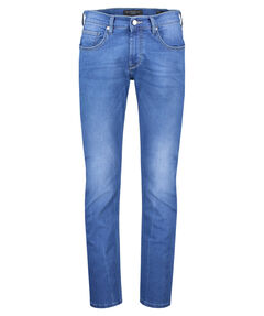 "Herren Jeans ""John 16511"" Slim Fit Mid Rise Narrow Leg"
