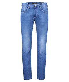 "Herren Jeans ""John 16511"" Slim Fit Mid Rise Narrow Leg"