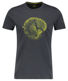 "Herren T-Shirt ""Cross Section"""