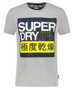 "Herren T-Shirt ""Crafted Check Tee"""