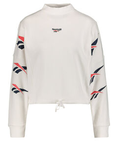 "Damen Sweatshirt ""CL D Crop Crew"""