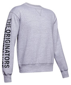 "Herren Sweatshirt ""Performance Originators Fleece"""