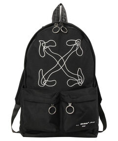 "Rucksack ""Abstract Arrows"""