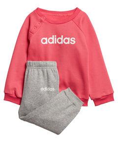 Mädchen Baby und Kleinkinder Jogginganzug zweiteilig