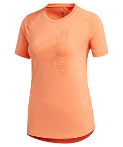 "Damen T-Shirt ""Tech Badge of Sport"""