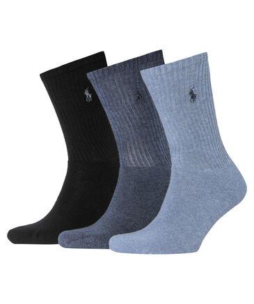 Polo Ralph Lauren - Herren Socken 3er Pack