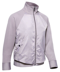 "Damen Sweatjacke ""Misty Layer"""