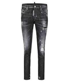"Damen Jeans ""Skinny Dan Jean"""