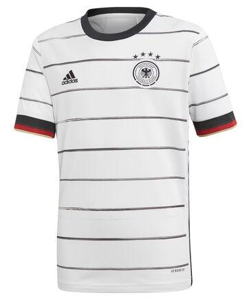 "adidas Performance - Kinder Fußballtrikot ""Deutschland Heim EM 2020"" Replica"