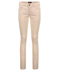 Damen Five-Pocket-Hose Superslim Fit