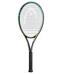 """Tennisschläger """"Gravity Lite"""" - besaitet - 16 x 20"""