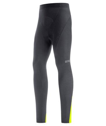 """GORE® Wear - Herren Radsport Radlerhosen """"C3 Thermo Tights+"""""""