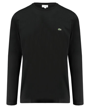 Lacoste - Herren Shirt Langarm