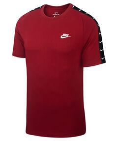 "Herren T-Shirt ""Swoosh"""