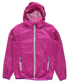 """Mädchen Regenjacke """"Girl Rain Jacket"""""""