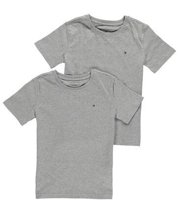 Tommy Hilfiger - Jungen Unterhemd 2er Pack