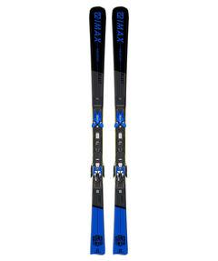 "Skier ""S/Max Blast"" inkl. Bindung ""X12 TL GW"""