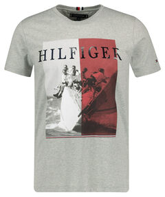 "Herren T-Shirt ""Sailing Photo Print Tee"""