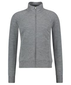 "Damen Fleecejacke ""Lydmar Long Sleeve Zip"""