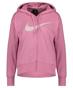Damen Trainings-Sweatjacke