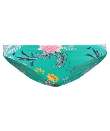 """Seafolly - Damen Bikini-Hose """"Water Garden"""""""