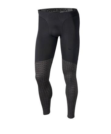 Nike - Herren lange Funktionsunterhose
