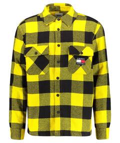 """Herren Freizeitjacke """"Sherpa Flannel Overshirt"""""""
