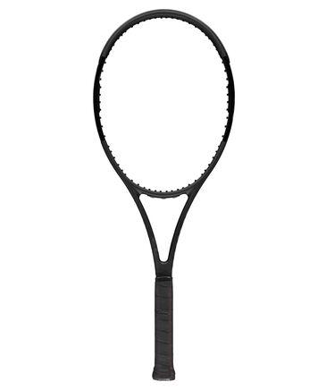 """Wilson - Tennisschläger """"Pro Staff 97 ULS"""" - unbesaitet - 18 x 16"""