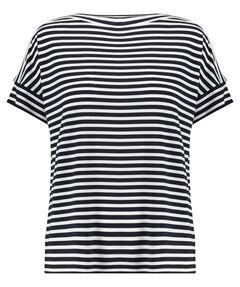 Damen Shirt Kurzarm Plus Size