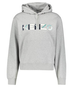 "Herren Sweatshirt mit Kapuze ""Multico Logo Hoodie"""