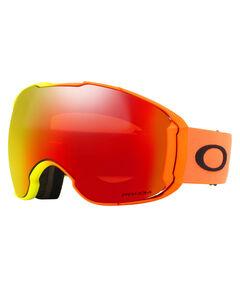 """Ski- und Snowboardbrille """"Airbrake XL 2018 Team Oakley"""""""