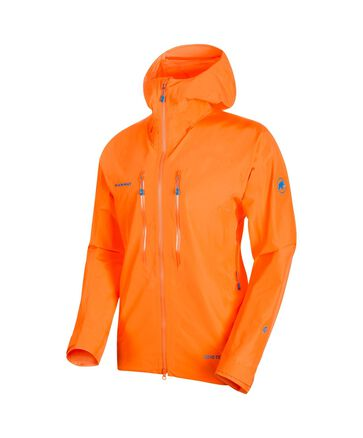 "Mammut - Herren Trekkingjacke ""Norwand Advanced HS"""