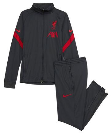 """Nike - Kinder Liverpool FC Fußball-Trainingsanzug """"Strike"""""""