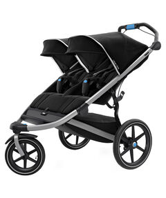 "Kinderwagen / Jogger-Buggy ""Urban Glide 2 double"""