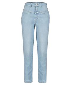 """Damen Jeans """"Pedal Pusher"""" verkürzt"""