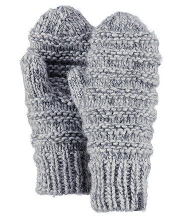 Barts - Damen Handschuhe / Fausthandschuhe / Fäustlinge Jasmin Mitts