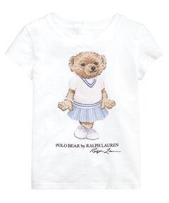 Mädchen Baby T-Shirt