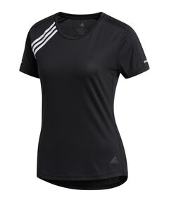 "Damen Laufshirt ""Run It 3S"" Kurzarm"