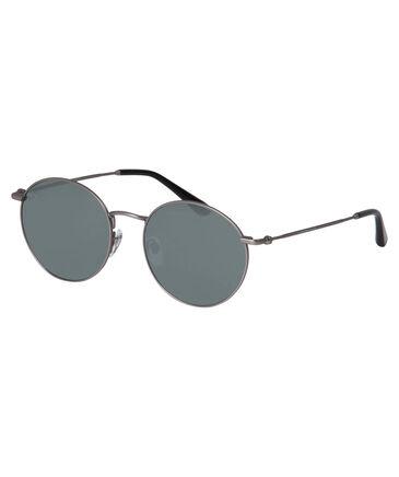 """Kapten & Son - Damen Sonnenbrille """"London Silver Grey Mirrored"""""""