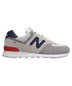 "Herren Sneaker ""574 Marbled Street"""