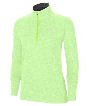 Nike - Damen Laufsport Shirt Langarm