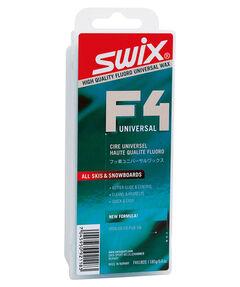 entspr. 13,89 Euro/100g - Verpackung: 180g - Gleitwachs F4 Universal Performance