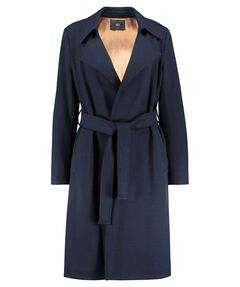"Damen Mantel ""Saint Germain Coat"""