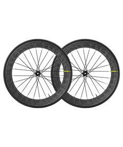 """Laufrad-Paar """"Comete Pro Carbon UST Disc Tour De France Special Edition"""""""
