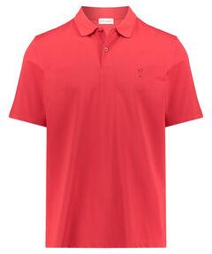 """Herren Golf-Poloshirt """"Marbella"""" Regular Fit Kurzarm"""