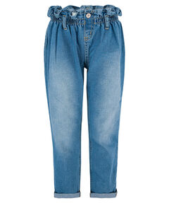 Mädchen Jeans Mom Fit