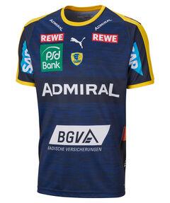 "Herren Handballtrikot ""RNL Away Shirt"" Kurzarm"