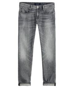 "Herren Jeans ""Tye-Ice Peak"" Slim Carrot Fit"
