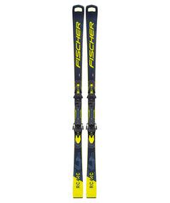 """Skier """"RC WC RC MT+RC4 Z12 PR """""""