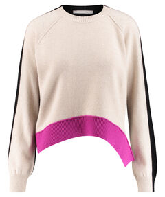 "Damen Pullover ""Easeful Comfort"""